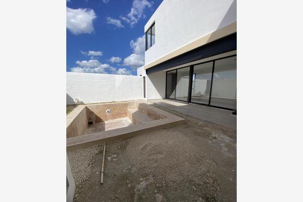 Foto de casa en venta en calle 45 300, conkal, conkal, yucatán, 0 No. 21