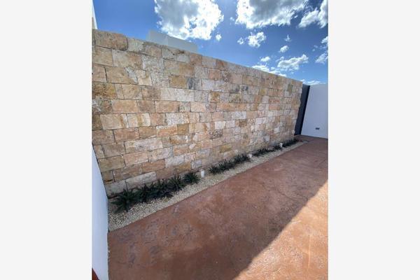 Foto de casa en venta en calle 45 300, conkal, conkal, yucatán, 0 No. 22