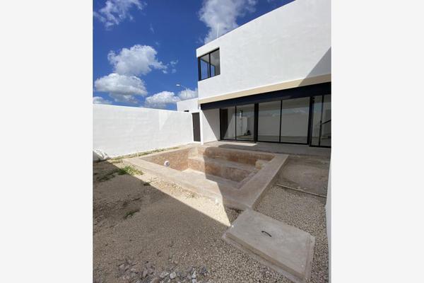 Foto de casa en venta en calle 45 300, conkal, conkal, yucatán, 0 No. 24