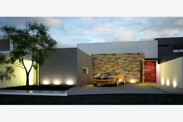 Foto de casa en venta en calle 45 , conkal, conkal, yucatán, 8115878 No. 01