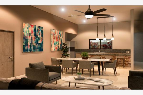 Foto de casa en venta en calle 45 , conkal, conkal, yucatán, 8115878 No. 02