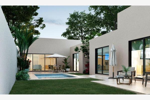 Foto de casa en venta en calle 45 , conkal, conkal, yucatán, 8115878 No. 03