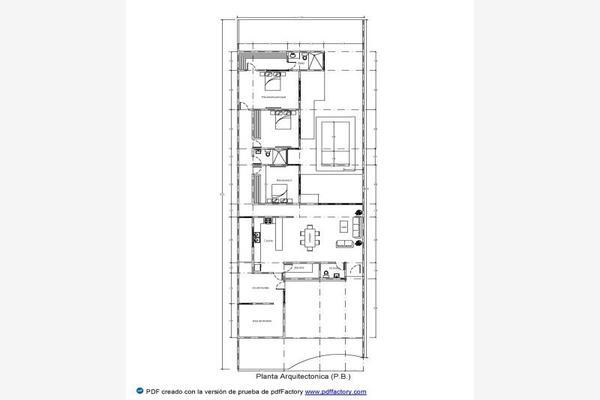 Foto de casa en venta en calle 45 , conkal, conkal, yucatán, 8115878 No. 05