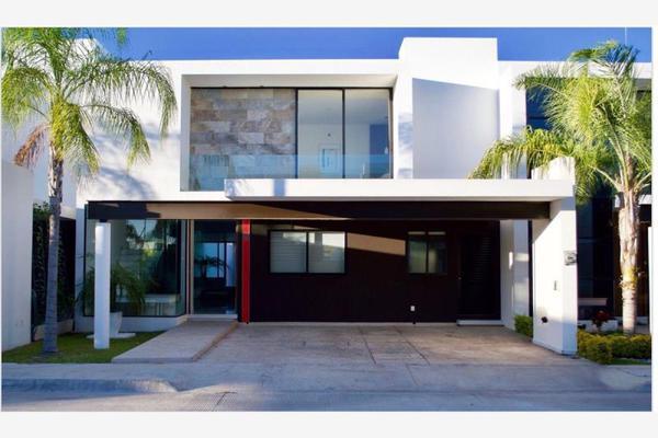 Foto de casa en venta en calle 48, temozon norte, mérida, yucatán, 0 No. 01