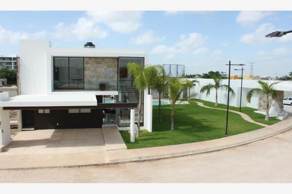 Foto de casa en venta en calle 48, temozon norte, mérida, yucatán, 0 No. 02