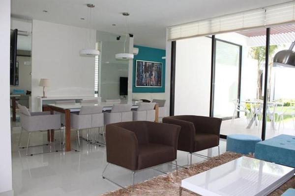 Foto de casa en venta en calle 48, temozon norte, mérida, yucatán, 0 No. 05