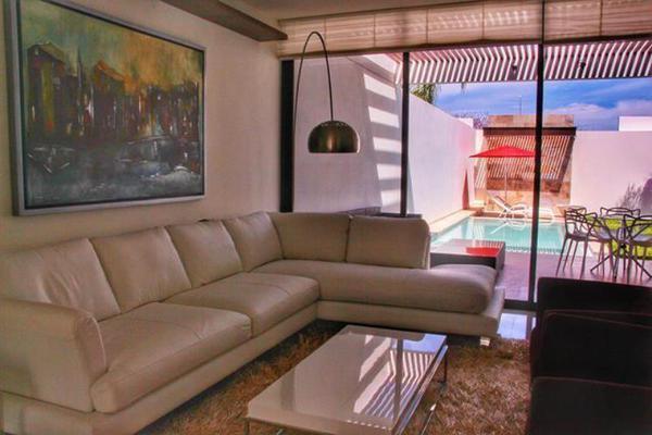 Foto de casa en venta en calle 48, temozon norte, mérida, yucatán, 0 No. 10