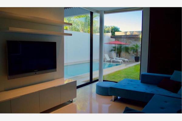 Foto de casa en venta en calle 48, temozon norte, mérida, yucatán, 0 No. 11