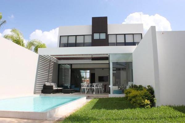 Foto de casa en venta en calle 48, temozon norte, mérida, yucatán, 0 No. 14
