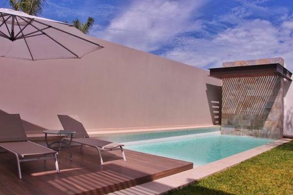 Foto de casa en venta en calle 48, temozon norte, mérida, yucatán, 0 No. 16