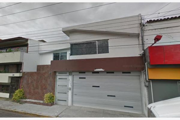 Foto de casa en venta en calle 5 0, villa encantada, puebla, puebla, 5428059 No. 01