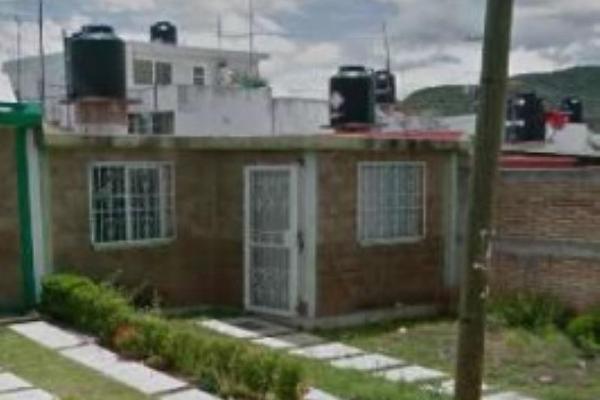 Foto de casa en venta en calle 5 110, antonio de león, heroica ciudad de huajuapan de león, oaxaca, 5391947 No. 01