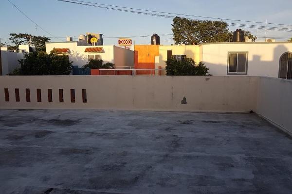 Foto de casa en venta en calle 5 de febrero , la esperanza, carmen, campeche, 14037087 No. 03