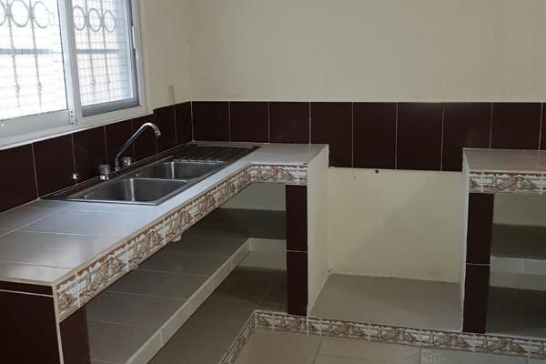Foto de casa en venta en calle 5 de febrero , la esperanza, carmen, campeche, 14037087 No. 04