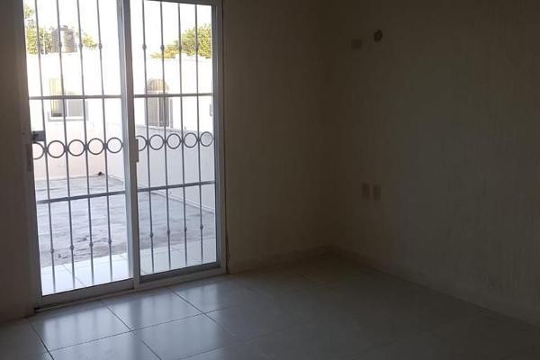Foto de casa en venta en calle 5 de febrero , la esperanza, carmen, campeche, 14037087 No. 07