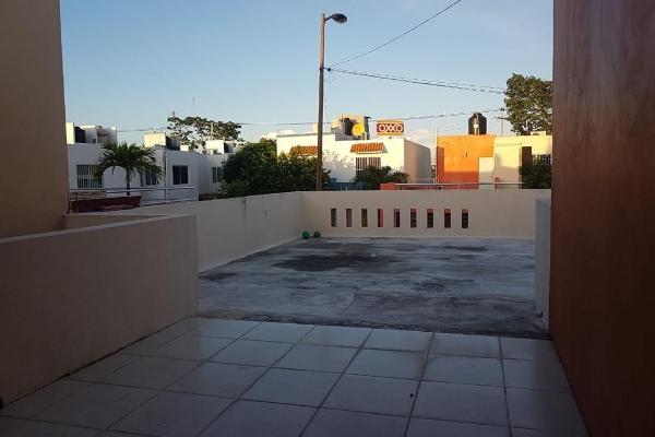 Foto de casa en venta en calle 5 de febrero , la esperanza, carmen, campeche, 14037087 No. 08
