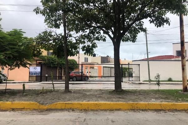 Foto de casa en venta en calle 5 de febrero , la esperanza, carmen, campeche, 14037087 No. 09