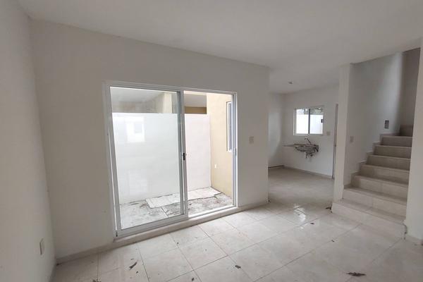 Foto de casa en venta en calle 5 de mayo , hidalgo poniente, ciudad madero, tamaulipas, 20166154 No. 04