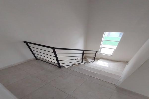 Foto de casa en venta en calle 5 de mayo , hidalgo poniente, ciudad madero, tamaulipas, 20166154 No. 17