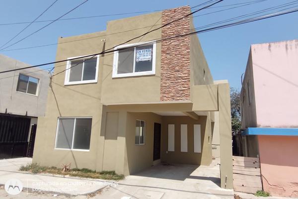 Foto de casa en venta en calle 5 de mayo , hidalgo poniente, ciudad madero, tamaulipas, 20166154 No. 21