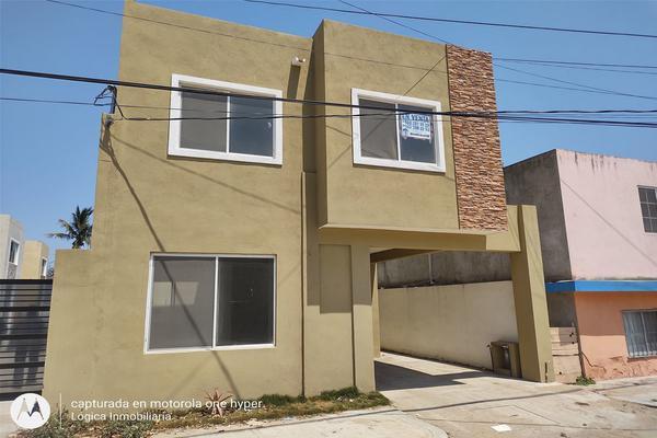 Foto de casa en venta en calle 5 de mayo , hidalgo poniente, ciudad madero, tamaulipas, 20166154 No. 23