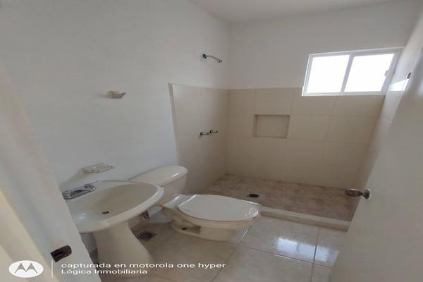 Foto de casa en venta en calle 5 de mayo , hidalgo poniente, ciudad madero, tamaulipas, 20166154 No. 49