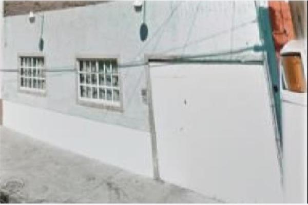 Foto de casa en venta en calle 5 , liberación proletaria, álvaro obregón, df / cdmx, 9264298 No. 01