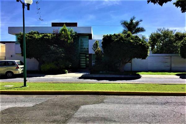 Foto de casa en venta en calle 5 s, cortijo de la alfonsina, atlixco, puebla, 14782399 No. 01