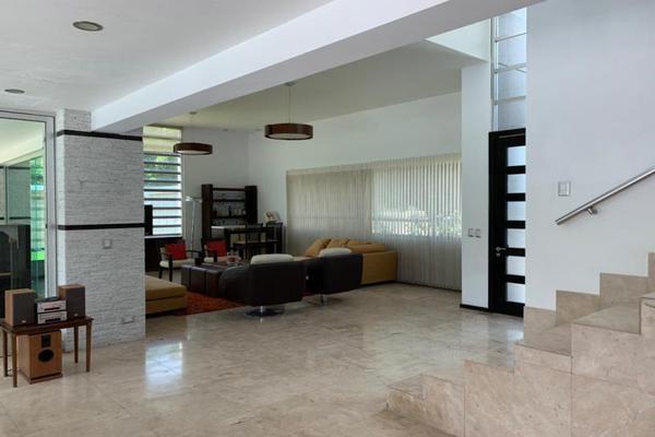 Foto de casa en venta en calle 5 s, cortijo de la alfonsina, atlixco, puebla, 14782399 No. 06