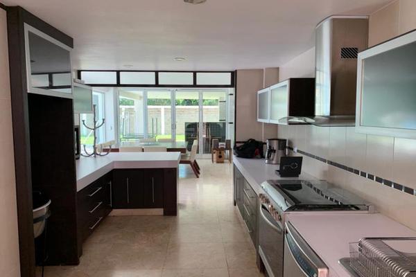 Foto de casa en venta en calle 5 s, cortijo de la alfonsina, atlixco, puebla, 14782399 No. 07