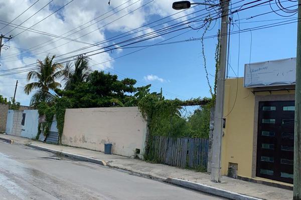 Foto de terreno habitacional en venta en calle 55 , caleta, carmen, campeche, 16443860 No. 04