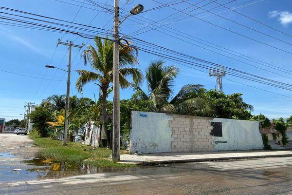 Foto de terreno habitacional en venta en calle 55 , caleta, carmen, campeche, 16443860 No. 06