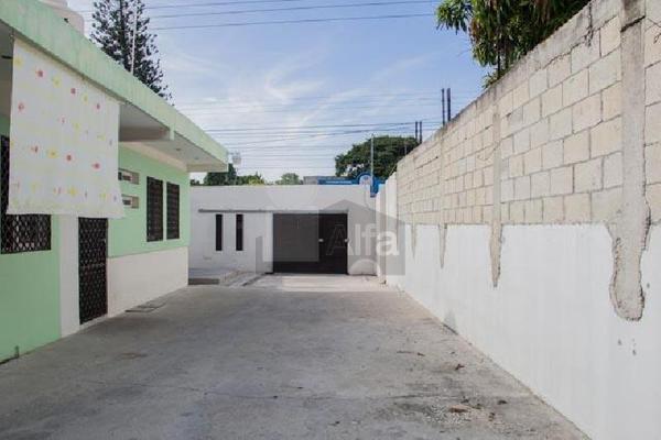 Foto de terreno habitacional en renta en calle 55 , obrera, carmen, campeche, 10067038 No. 03