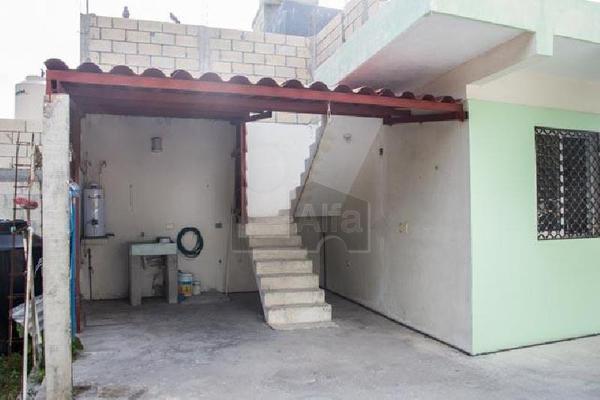 Foto de terreno habitacional en renta en calle 55 , obrera, carmen, campeche, 10067038 No. 04