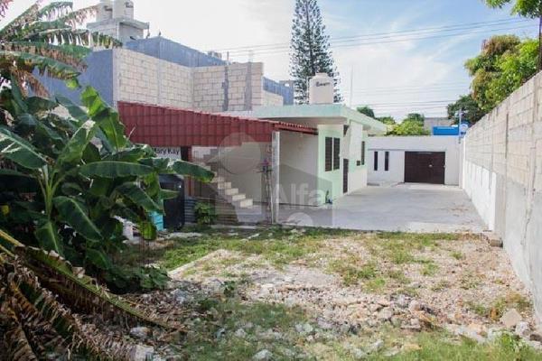 Foto de terreno habitacional en renta en calle 55 , obrera, carmen, campeche, 10067038 No. 06