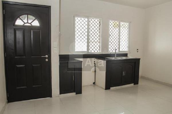 Foto de terreno habitacional en renta en calle 55 , obrera, carmen, campeche, 10067038 No. 10