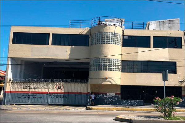 Foto de oficina en renta en calle 56 , morelos, carmen, campeche, 14036995 No. 01