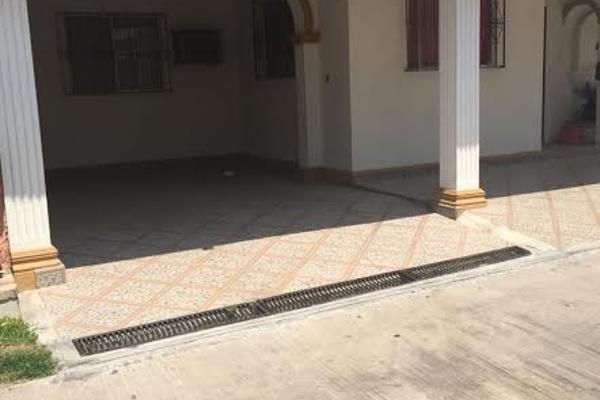 Foto de casa en venta en calle 6 0, los pinos, tampico, tamaulipas, 3432788 No. 02