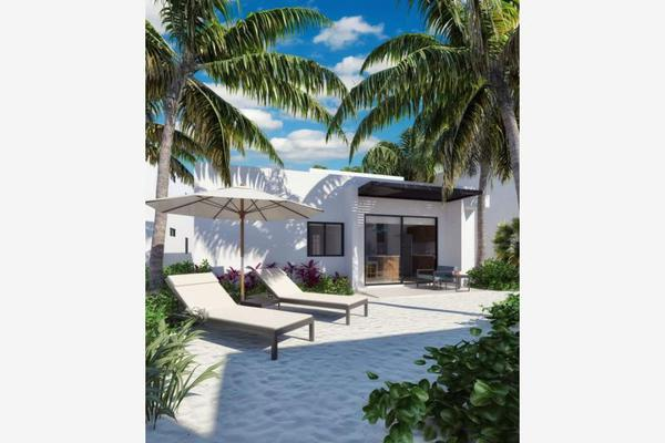 Foto de casa en venta en calle 6 1, chelem, progreso, yucatán, 0 No. 01
