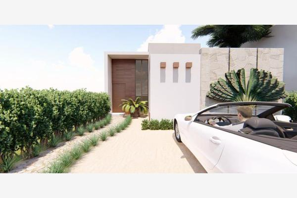 Foto de casa en venta en calle 6 1, chelem, progreso, yucatán, 0 No. 03