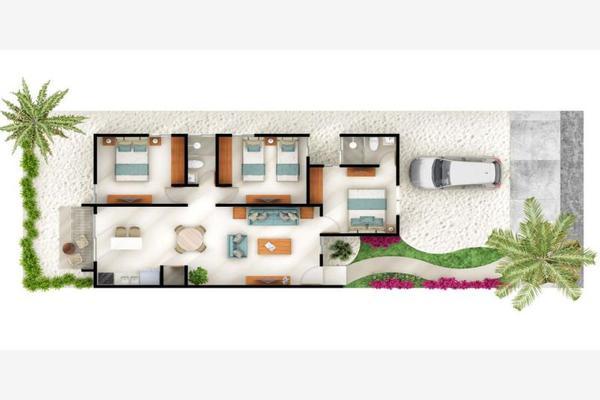 Foto de casa en venta en calle 6 1, chelem, progreso, yucatán, 0 No. 05
