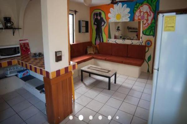 Foto de terreno habitacional en venta en calle 6 bis 1 , playa del carmen centro, solidaridad, quintana roo, 19346009 No. 02