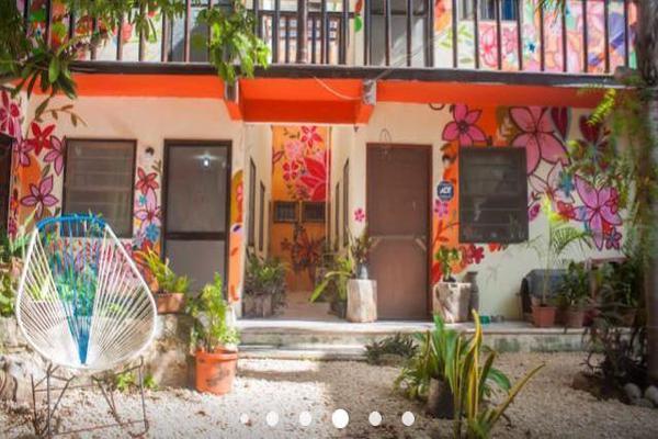 Foto de terreno habitacional en venta en calle 6 bis 1 , playa del carmen centro, solidaridad, quintana roo, 19346009 No. 03