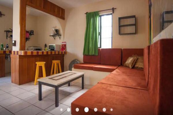 Foto de terreno habitacional en venta en calle 6 bis 1 , playa del carmen centro, solidaridad, quintana roo, 19346009 No. 06