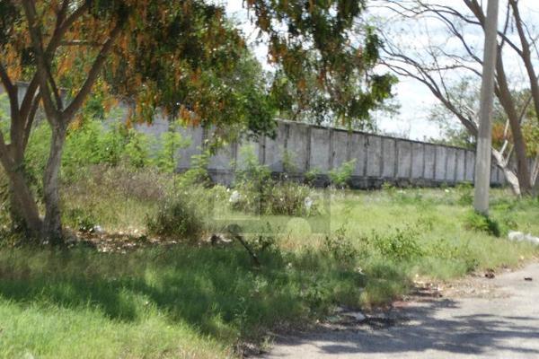 Foto de terreno industrial en venta en calle 61 , yucalpeten, mérida, yucatán, 5712421 No. 02