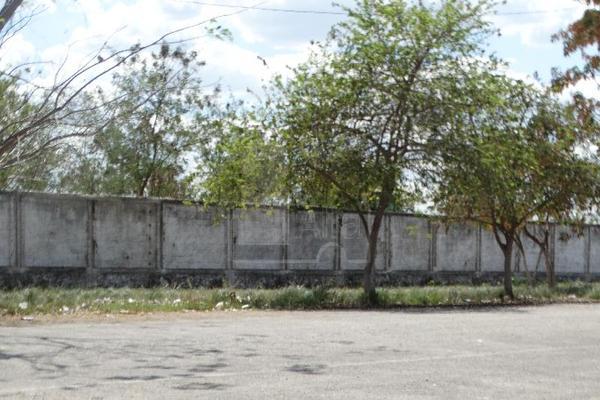 Foto de terreno industrial en venta en calle 61 , yucalpeten, mérida, yucatán, 5712421 No. 04