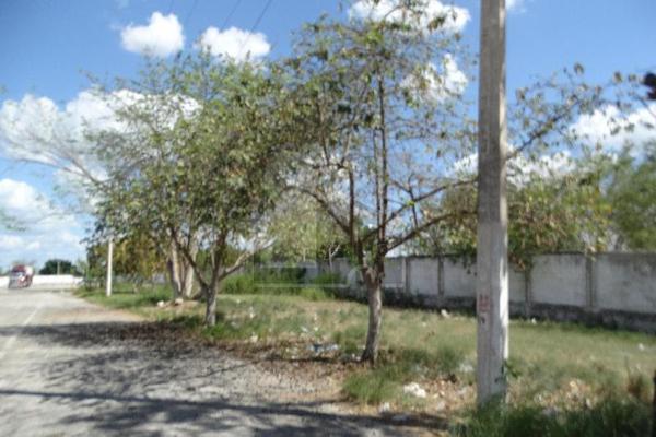 Foto de terreno industrial en venta en calle 61 , yucalpeten, mérida, yucatán, 5712421 No. 05