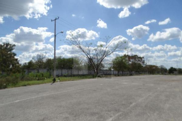 Foto de terreno industrial en venta en calle 61 , yucalpeten, mérida, yucatán, 5712421 No. 06