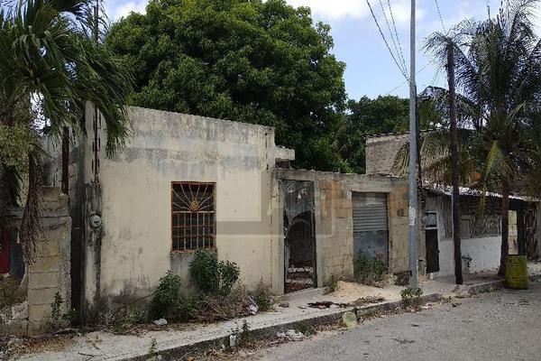 Foto de terreno habitacional en venta en calle 64 entre 15 y 20 , luis donaldo colosio, solidaridad, quintana roo, 7146374 No. 04