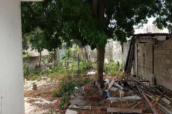 Foto de terreno habitacional en venta en calle 64 entre 15 y 20 , luis donaldo colosio, solidaridad, quintana roo, 7146374 No. 05